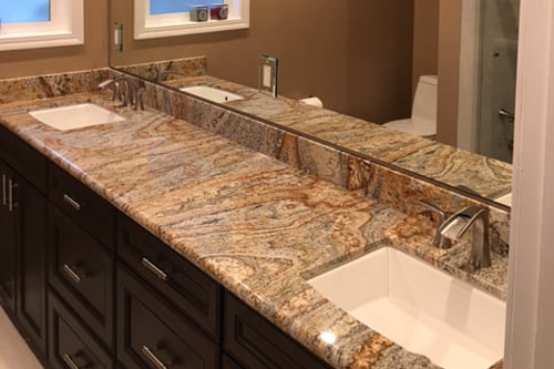 Bathroom Countertops Replacement